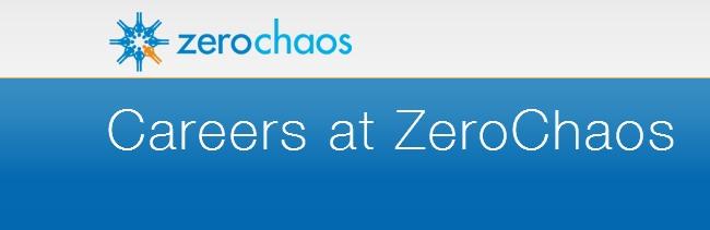 Work at home jobs ZeroChaos ex Logic Force