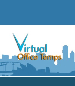 work at home companies virtual office temps vot